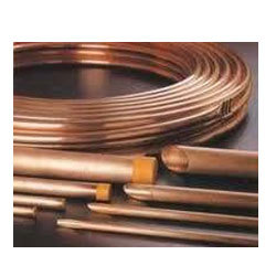 Copper and Alloy Products