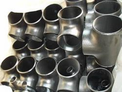 Cabon Steel Pipe Fittings