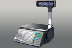 LS2XR Barcode Label Scale