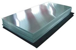 Super Duplex Steel UNS S32750 Sheets-Plates