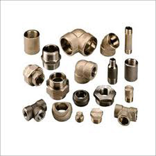 NICKEL & COPPER ALLOY FITTINGS