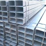 Stainless Steel Square and rectengular pipe