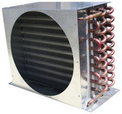 water cooler coils