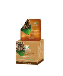 Hair and Scalp Mud for all hair types