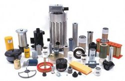 Full Range of Filters Strainers Screens for Ships