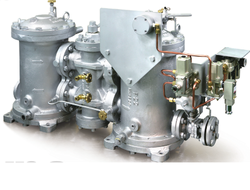 Fuel Oil Strainers