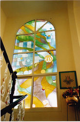 Stained Glass suppliers UAE