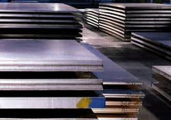 Carbon & Alloy Steel Plates in DUBAI
