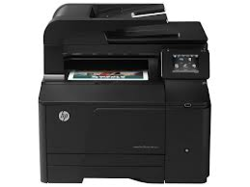 PRINTER HP LASERJET 4 IN 1 COLOUR WIRELESS