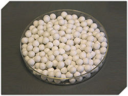 Activated Alumina for Air dryer in UAE