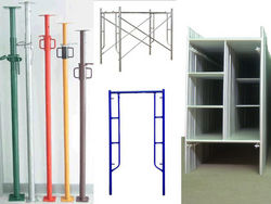 SCAFFOLDING & Jacks Manufacturer & SUPPLIERS
