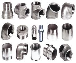 Steel Tube Fittings