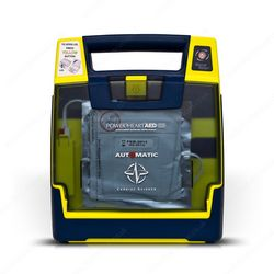 Cardiac Science Powerheart AED G3 Plus AED Defib.