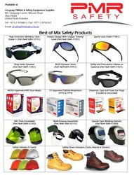 BEST OF MIX SAFETY PRODUCTS