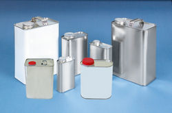 Cans manufacturer & suppliers UAE