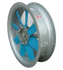 PROVENT INDUSTRIAL FANS