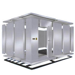 COLD STORAGE EQUIPMENT SUPPLIERS & INSTALLATION CONTRS