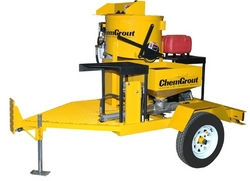 GROUTING EQUIPMENT SUPPLIER IN QATAR