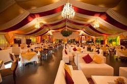 Tent Suppliers Abu Dhabi