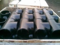 Alloy Steel A234 WP91 Equal Tee
