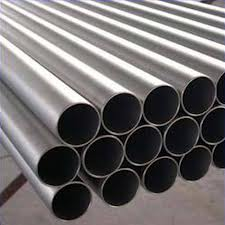 BOILER SEAMLESS PIPES