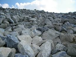 Stone and sand Suppliers in uae