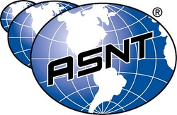 ASNT Corporate Partner for Vibration Analysis
