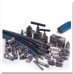Industrial Hoses, Connectors and Valves