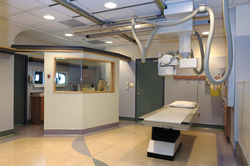 Lead Shielding for X Ray Room