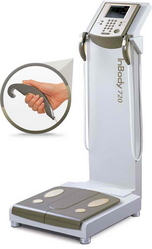 Body Composition Analyzer in Dubai