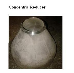 Butt Weld Concentric Reducer