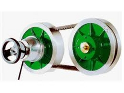 Aluminium Pulley suppliers in UAE