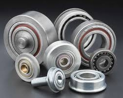 Aluminium Jaw Couplings in UAE