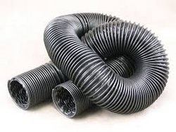 Clear Duct Hose Suppliers in UAE