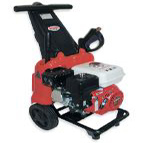 High Pressure Washer Honda Engine Petrol Operated