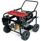 High Pressure Washer Petrol Operated
