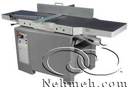 Combined Surface & Thickness Planers