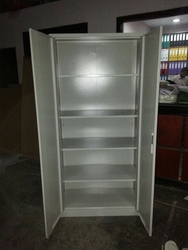 LOCKER ROOM SAFE 2 DOOR cupboard 044534894