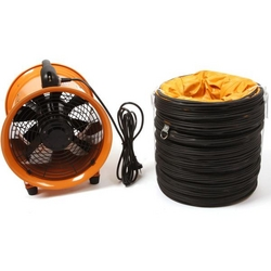 AIR VENTILATION BLOWER