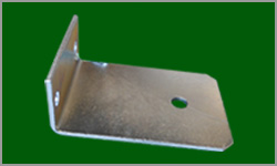 Sheet Metal Parts CLEAT