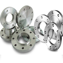 FLANGES CARBON STEEL & STAINLESS STEEL