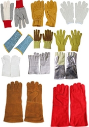 Safety Gloves suppliers in Abu Dhabi