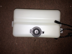 WWT205100 WIPER TANK WITH PUMP