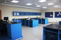 LABORATORY FURNITURE SUPPLIERS UAE