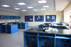 Laboratory Furniture Manufacturers Dubai
