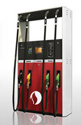 EURO PUMP FUEL DISPENSER