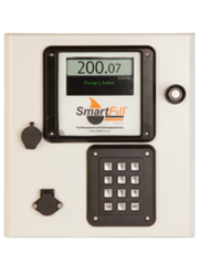 SMART FILL FUEL MANAGEMENT SYSTEM