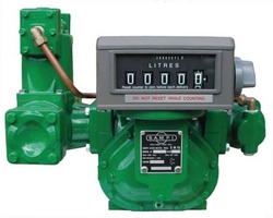 SAMPI FLOW METER