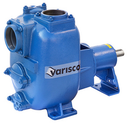 VARISCO CENTRIFUGAL PUMPS