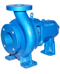 CLEARTEK PUMPS